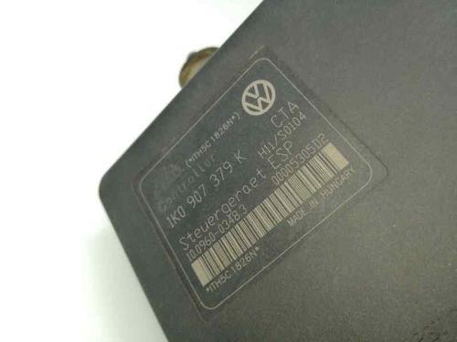 Øvrige styreenhet AUDI A3 Sportback (8PA) 2.0 TDI 16V 1K0907379K , 10096003483 , 1K0614517H , 10020601064 | 35471005