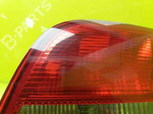 Right Tailgate Light AUDI A3 Sportback (8PA) 2.0 TDI 16V 8P494509412S , 8P4945094 | 25241384
