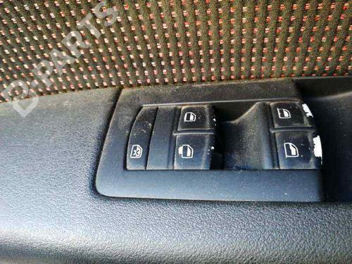 Venstre Foran elrute bryter AUDI A3 Sportback (8PA) 2.0 TDI 16V  27478590