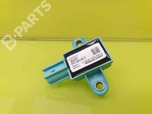 Sensor electrónico AUDI A4 (8K2, B8) 2.0 TDI (143 hp) 8K0955557C , 5WK4380902 |