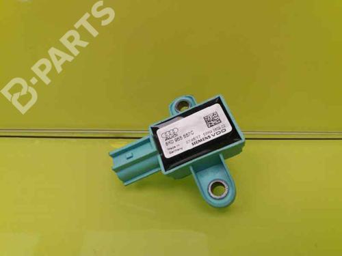 Sensor electrónico AUDI A4 (8K2, B8) 2.0 TDI (143 hp) 8K0955557C |