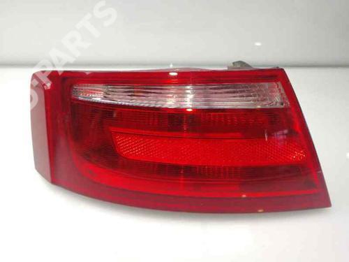 8T0945095 | Venstre baglygte A5 (8T3) 3.0 TDI quattro (240 hp) [2007-2012] CAPA 7107725
