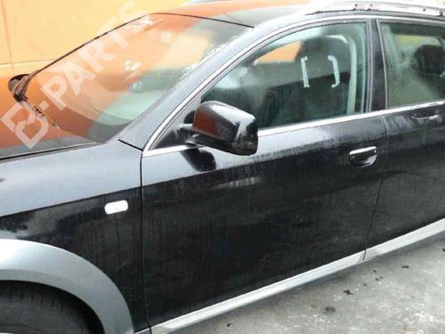 Dør venstre foran AUDI A6 Allroad (4FH, C6) 3.0 TDI quattro 4F0831051F   27479182