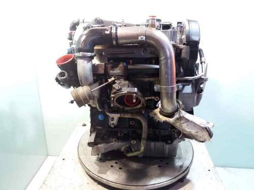 AGU   Motor A3 (8L1) 1.8 T (150 hp) [1996-2003] AGU 4216049