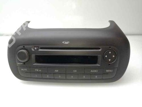 7355361100 , 7640342316   Auto-radio FIORINO Box Body/MPV (225_) 1.3 D Multijet (225BXD1A, 225BXB1A, 225BXB11) (75 hp) [2007-2021] 199 A9.000 7256231