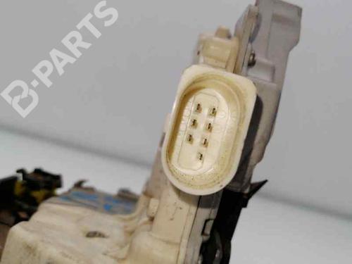 Høyre bak lås AUDI A3 Sportback (8PA) 2.0 TDI 16V 4F0839016 | 35007041