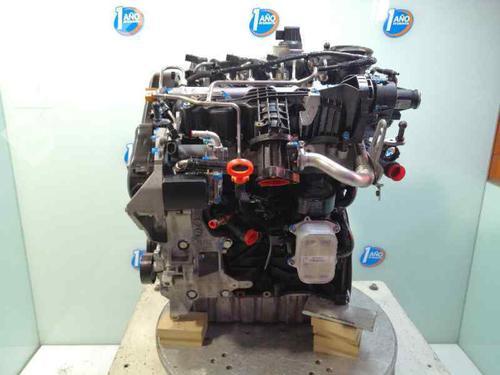 CAY | Motor A1 (8X1, 8XK) 1.6 TDI (105 hp) [2010-2015] CAYC 5959678
