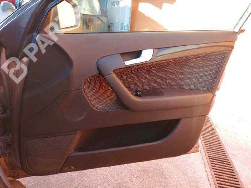 Dør deksel foran høyre AUDI A3 Sportback (8PA) 2.0 TDI 16V  27478592