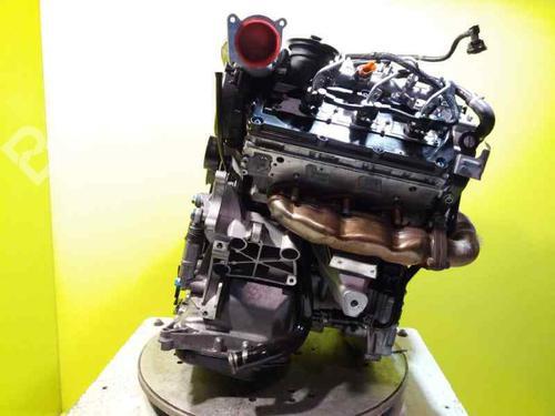 CCWA | Motor A5 Sportback (8TA) 3.0 TDI quattro (240 hp) [2009-2012] CCWA 2830278