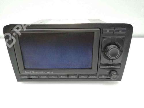 Sistema audio AUDI A3 Sportback (8PA) 2.0 TDI 16V (140 hp) 8P0035192H , 8611360V310 |