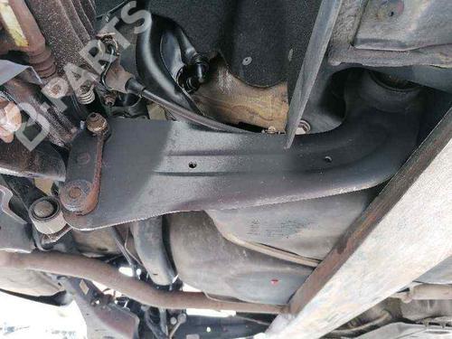 Brazo Suspension trasero derecho AUDI A3 Sportback (8PA) 2.0 TDI 16V (140 hp) 1K0505224K |