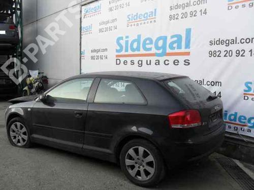 AUDI A3 (8P1) 2.0 TDI 16V (140 hp) [2003-2012] 37169074