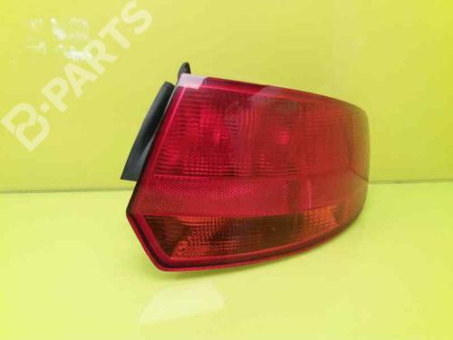 Right Taillight AUDI A3 Sportback (8PA) 2.0 TDI 16V 8P494509613S , 8P4945096 | 25241387