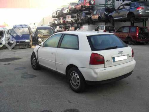 AUDI A3 (8L1) 1.9 TDI (100 hp) [2000-2003] 36948951