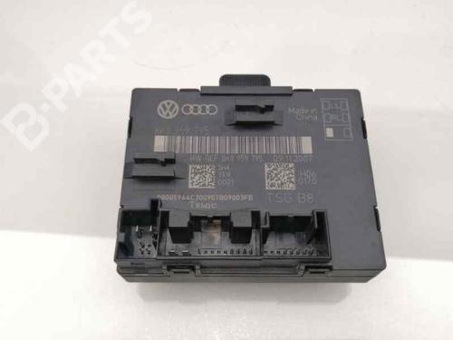 Elektronisk modul AUDI A4 (8K2, B8) 2.0 TDI 8K0959795 | 34463491