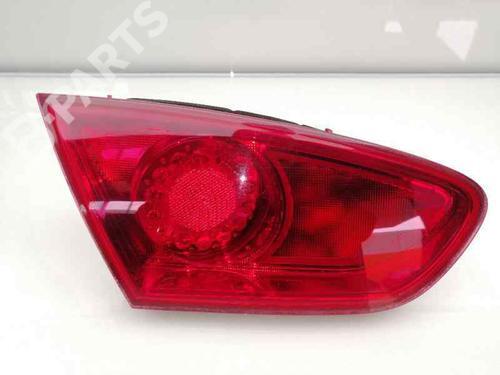 Feu arrière gauche SEAT LEON (1P1) 1.9 TDI 1P0945093F | 89320291 | 30182333