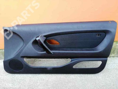 Dør deksel foran høyre 3 Compact (E46) 320 td (150 hp) [2001-2005]  4977042