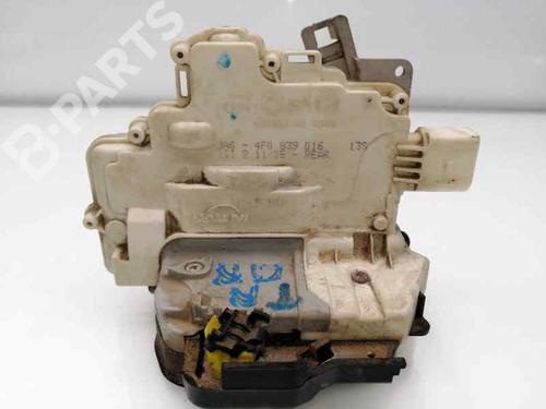 Høyre bak lås AUDI A3 Sportback (8PA) 2.0 TDI 16V 4F0839016 | 35007043