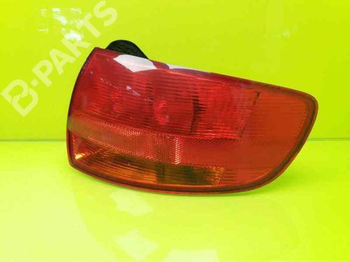 Right Taillight AUDI A3 Sportback (8PA) 2.0 TDI 16V 8P494509613S , 8P4945096 | 25241389
