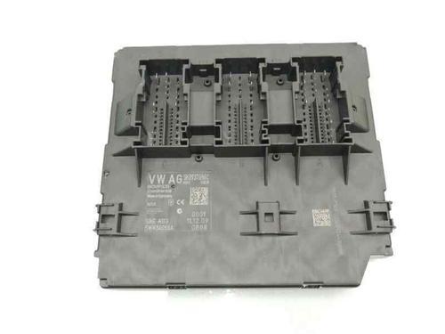 Module électronique SEAT LEON (1P1) 1.9 TDI 5K0937086C | 5WK50055A | 30182355