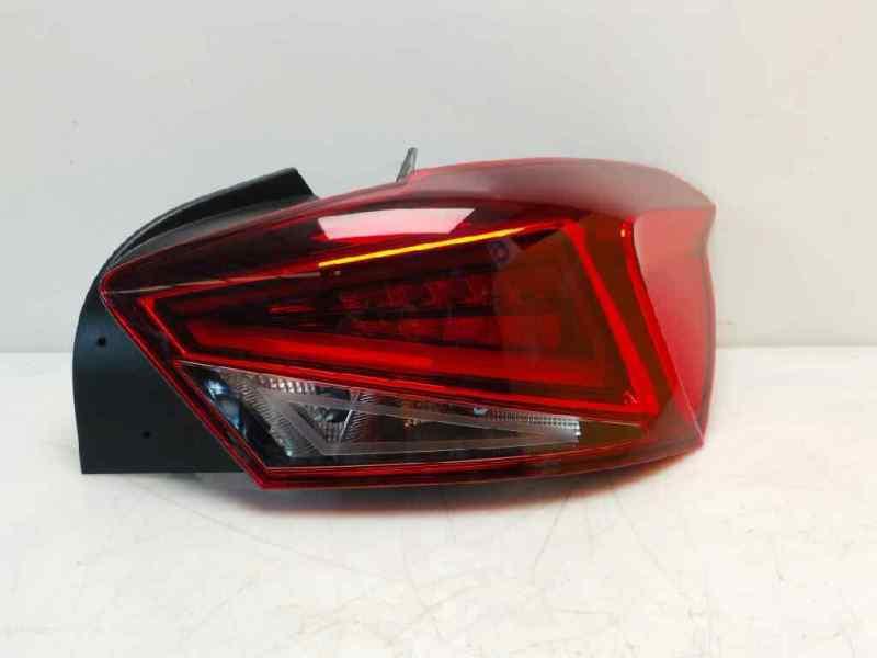 95 - />03 Piloto luz trasero derecho SEAT INCA