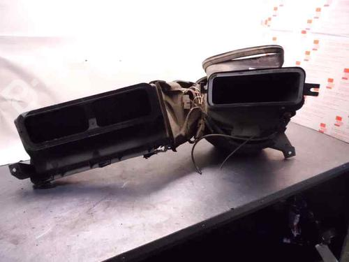 MERCEDES VITO BUS 2.3 D 79HP 1996-2000 Silencer Exhaust System