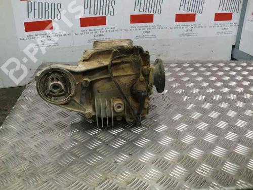 3.91 | 99375 | Diferencial traseiro 3 (E36) 316 i (102 hp) [1993-1998]  1157111