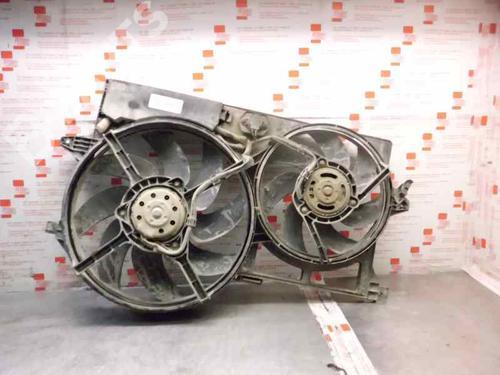 1474413080 | Termoventilador SCUDO Van (220_) 1.9 TD (90 hp) [1996-2006] DHX (XUD9TF/BTF) 1771388