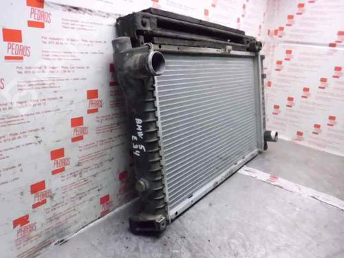 Radiador de água BMW 5 (E34) 535 i  17875292