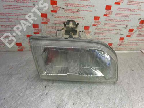Right Headlight FIESTA III (GFJ) 1.1 (50 hp) [1989-1995]  135420