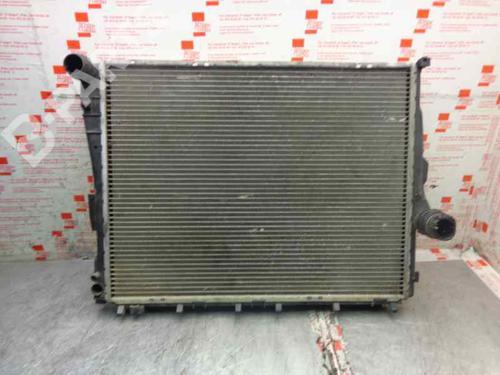 Radiador de água BMW 3 Touring (E46) 320 d  20684555