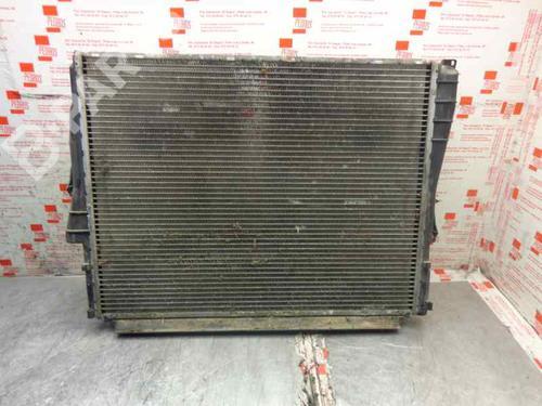 Radiador de água BMW 3 Touring (E46) 320 d  20684552