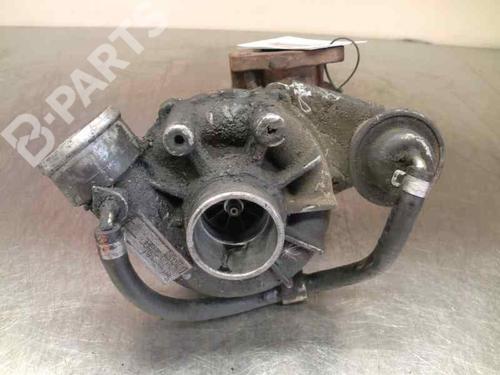 Turbo OPEL FRONTERA A (U92) 2.5 TDS 35242061F 3977883