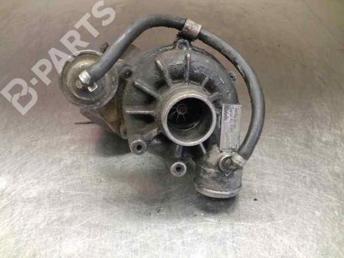 Turbo OPEL FRONTERA A (U92) 2.5 TDS 35242061F 3977878