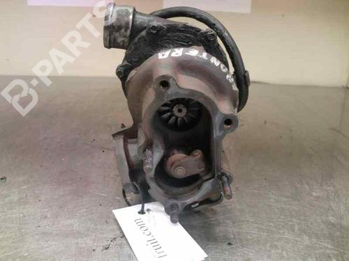 Turbo OPEL FRONTERA A (U92) 2.5 TDS 35242061F 3977879