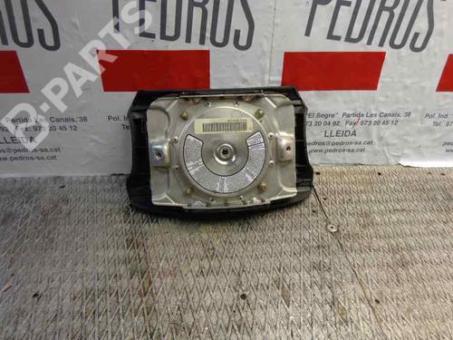 4A0880201DFKZ | Airbag do condutor A4 (8D2, B5) 1.8 T (150 hp) [1995-2000] AEB 1151458