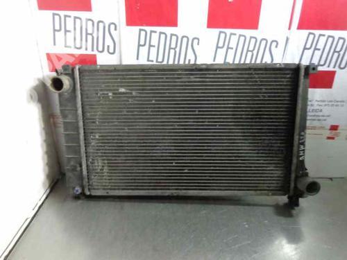 Radiador de água BMW 3 (E36) 318 is 1992 | 17874990