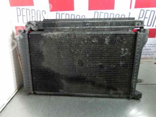 Radiador de água BMW 7 (E32) 735 i,iL 103708   17876165