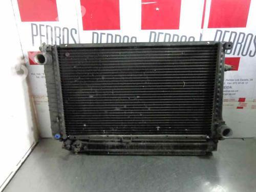 Radiador de água BMW 7 (E32) 735 i,iL 103708   17876163