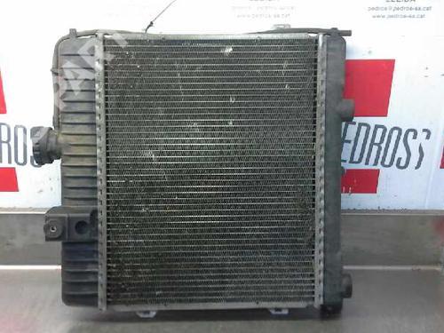 Radiador de água BMW 3 (E30) 316  13781993