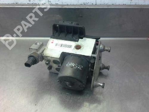 0185452032 | ABS A-CLASS (W168) A 170 CDI (168.008) (90 hp) [1998-2001] OM 668.940 213002