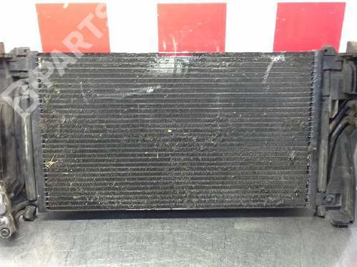 AC-Kondensator 3 (E46) 320 d (150 hp) [2001-2005]  609725