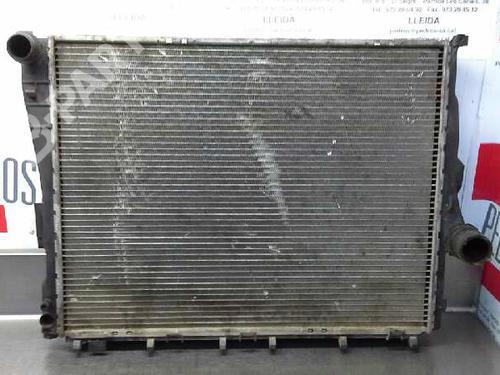 Radiador de água BMW 3 (E46) 320 d  8343281