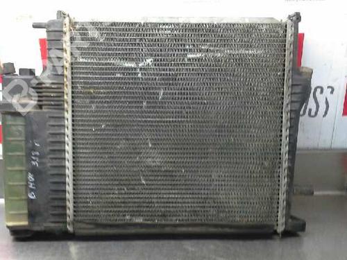 Radiador de água BMW 3 (E36) 318 i 17111723537 | 20684550