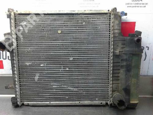 Radiador de água BMW 3 (E36) 318 i 17111723537 | 20684551