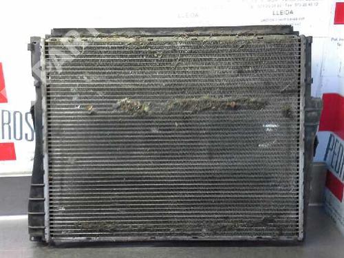 Radiador de água BMW 3 (E46) 320 d 17119071518 | 13781991