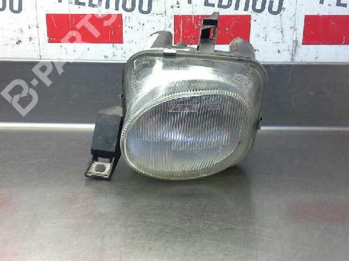 Optica esquerda MULTIPLA (186_) 1.9 JTD 105 (186AXB1A) (105 hp) [1999-2010] 182 B4.000 158843