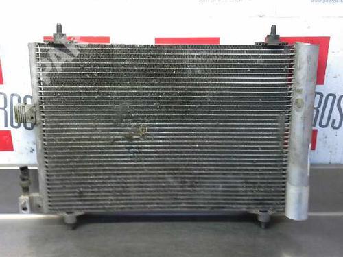 AC Kondensor XSARA (N1) 2.0 HDi 109 (109 hp) [2001-2005] RHZ (DW10ATED) 610388