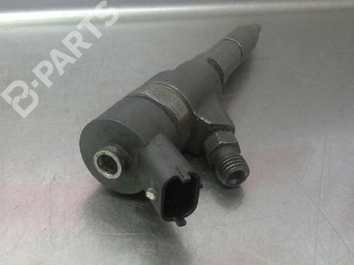 0445110 076 | Injector FIESTA III (GFJ) 1.3 Cat (60 hp) [1991-1997] RHX (DW10BTED) 1620724