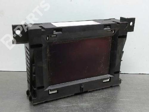 Elektronisk modul ASTRA H (A04) 1.7 CDTI (L48) (80 hp) [2004-2010] Z 17 DTL 3450018
